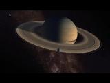 Солнечная система. Космическая музыка.