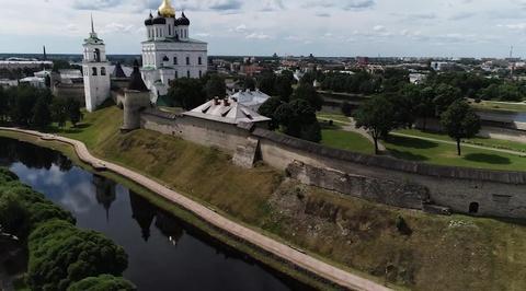 Вести.Ru: Псковский рубеж. Специальный репортаж Алексея Михалева