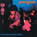 James Brown альбом Cold Sweat & Other Soul Classics: James Brown