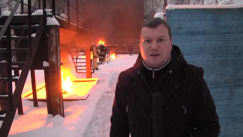 АКТВ Вести: анонс 12 декабря