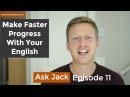 How to Become an Advanced Speaker of English and Overcome the Intermediate Barrier