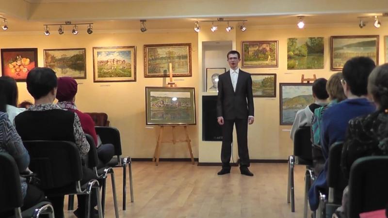 Илья Джордан - Песенка фронтового шофера(муз. Мокроусова, сл. Ласкина)