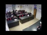 Росгвардия Череповца. Начальник ОВО Вологодской области собрал в Череповце около 6 утра подчиненных для разноса