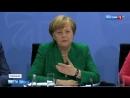 Мины противоречий Меркель грозит судьба политической развалины