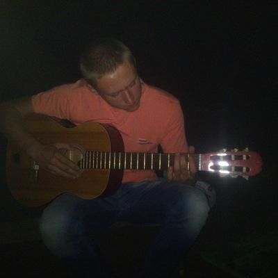Дима Гамаюнов, 8 апреля , Николаев, id221013182