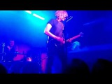 Tell me where I went wrong - The Darling Buds new Song live in London 18.04.15 (thanks to Maria)