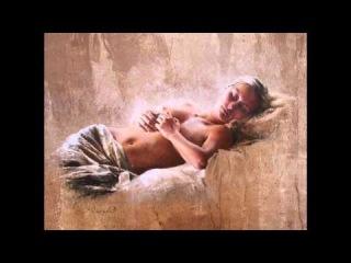 Арт-эротика, эротика в живописи,Nathalie Picoulet