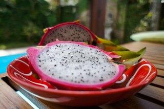 мангустины фрукты фото
