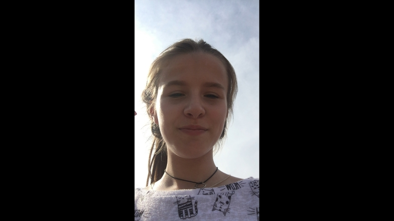 Алина Дмитриева — Live