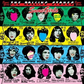 The Rolling Stones альбом Some Girls