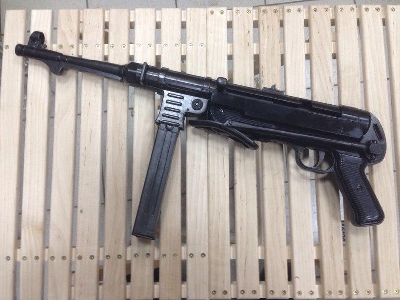 MP-40