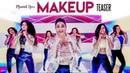 Song Teaser ► Make Up Mannat Noor Gurmeet Singh Full Video Releasing on 12 October