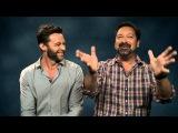 The Wolverine новый отрывок и интервью для канала HBO
