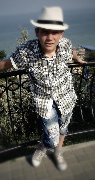 Артём Вознюк, 24 июля 1998, Чернигов, id154935139