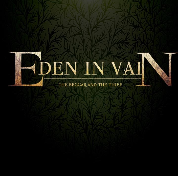 Eden In Vain - The Beggar And The Thief [EP] (2012)
