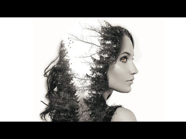Double Exposure Effect: Photoshop Tutorial