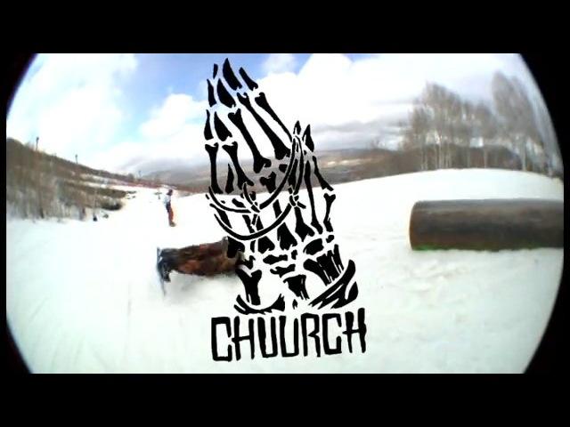 Season of Chuuch ''14