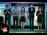 140926 Running Man RACE START Seasons2 in Thailand | PRESS 1/3