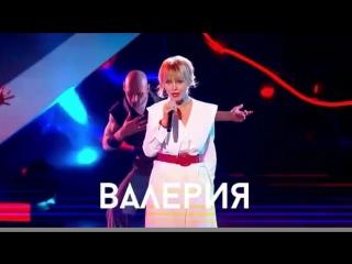 1 июля в 23.00 на Первом канале премия ЖАРА MUSIC AWARDS 2018 (анонс)