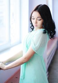 Анастасия Лимонова