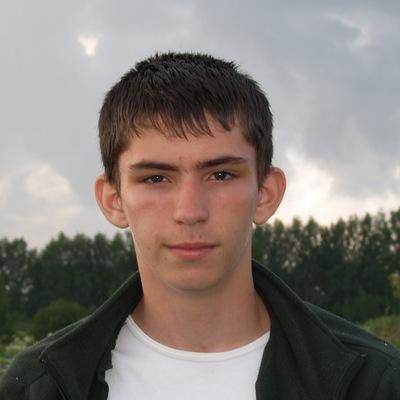 Никита Гридчин, 27 марта 1997, Вязьма, id144797773