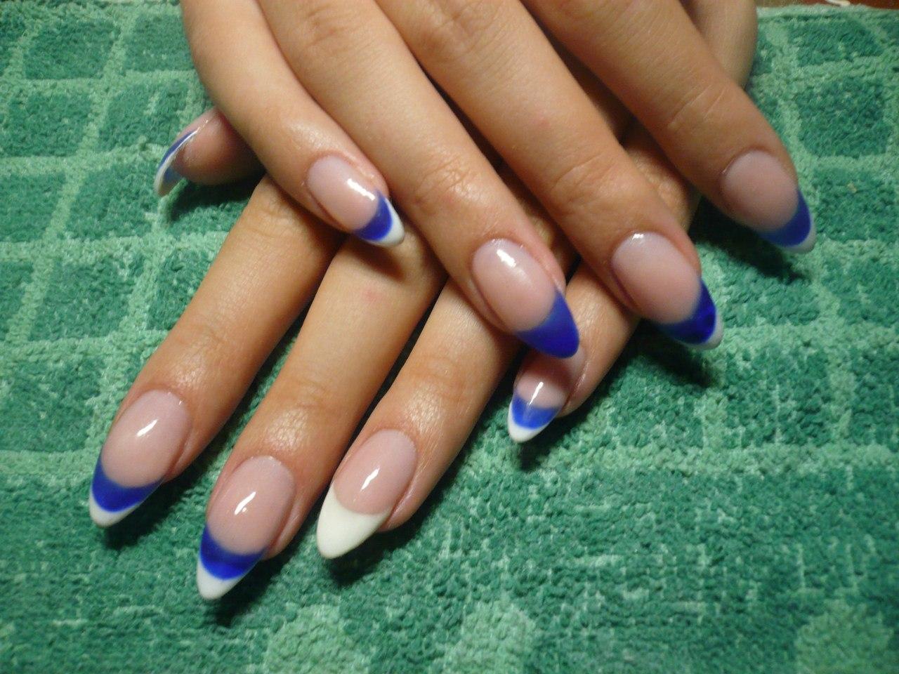 Маникюр и наращивание ногтей белгород