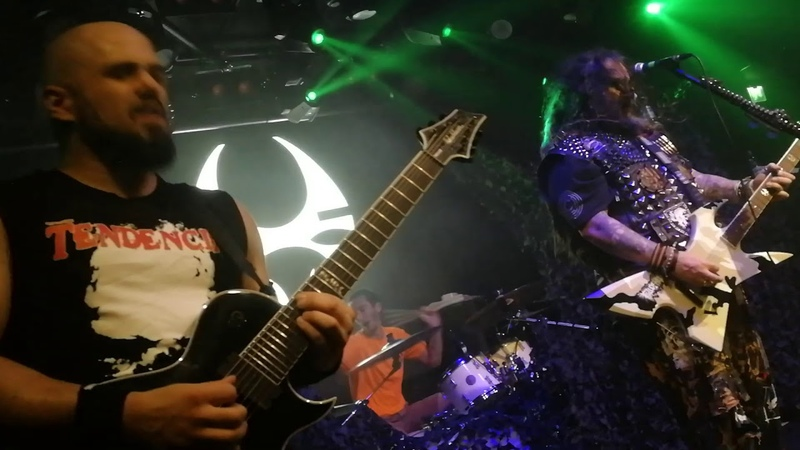 SOULFLY - The Summoning (Live)