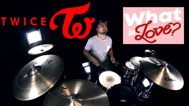 TWICE - What Is Love? (Drum Remix)