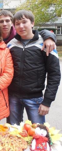 Дмитрий Сокольников, 6 сентября 1996, Луганск, id32652456