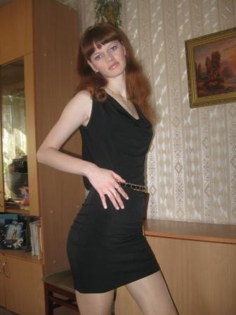 Анна Привязнова   Мурманск