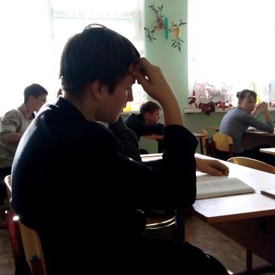 Рома Воронин, 5 февраля 1999, Рыбинск, id114313514