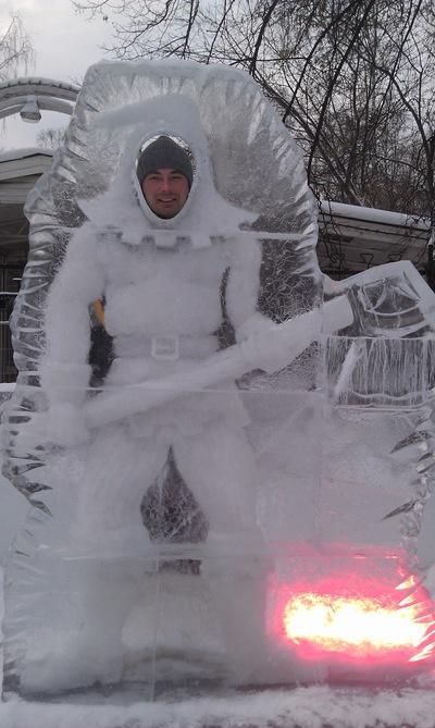Алексей Огинский, 7 декабря 1994, Москва, id189075373