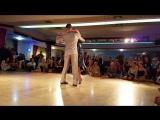 Javier Rodriguez &amp Fatima Vitale - Roma Saturno Dancing, 14