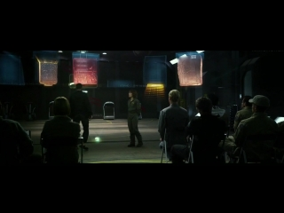 Прометей _ Prometheus 2012 русский трейлер [720p]