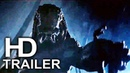 PREDATOR Ultimate Predator Attack Trailer NEW (2018) Thomas Jane Action Movie HD