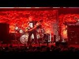 Deep Purple - Time for Bedlam Birds of Prey (Olympijskiy Stadium, Moscow, Russia, 30.05.2018)