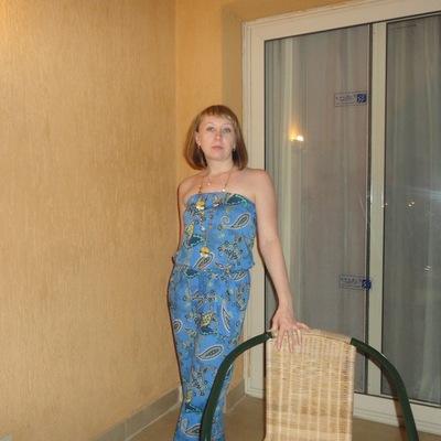 Елена Кайзер, 2 мая 1979, Сургут, id174652189