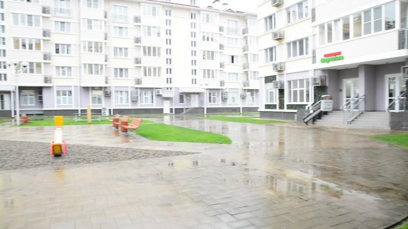 ЖК Александровский сад 8 862 295 50 78 апартаменты у моря купить сайт