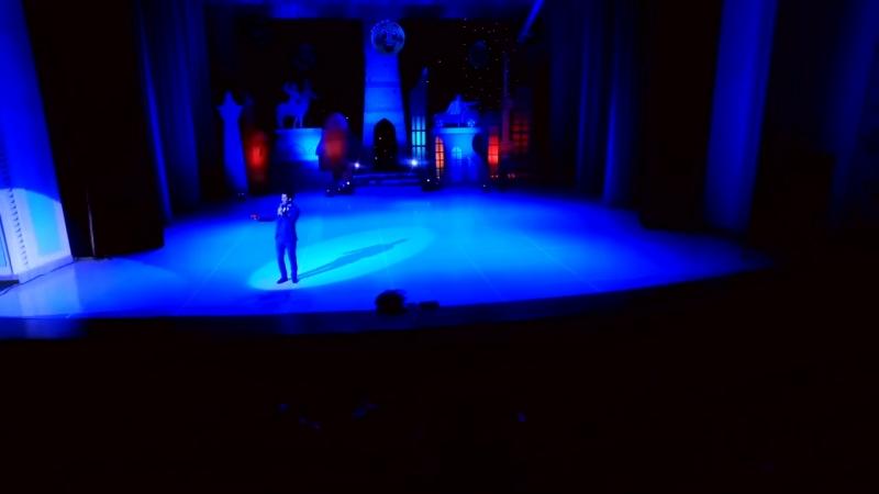 Shohzamon - Onam meni Шохзамон - Онам мени (concert version)_(VIDEOMEGA.RU).mp4