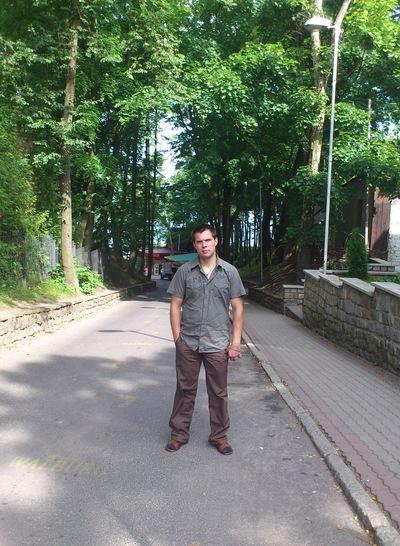 Алексей Юров, 7 августа , Кимры, id194767661