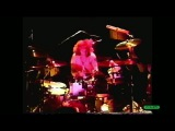 PETER CRISS - Drum solo 92 [ The Ritz NYC ]