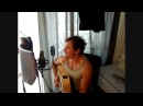 Olle hedberg - Kings of leon - Use Somebody - Acoustic Cover