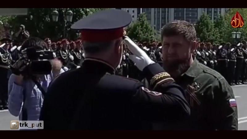 Шейх Шахид Ахмад Хаджи Кадыров