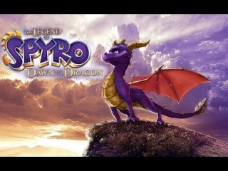 Spyro - The Dragon ( PS One )