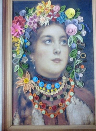 Оксана Ладомира, 8 июня 1966, Вознесенск, id25936515