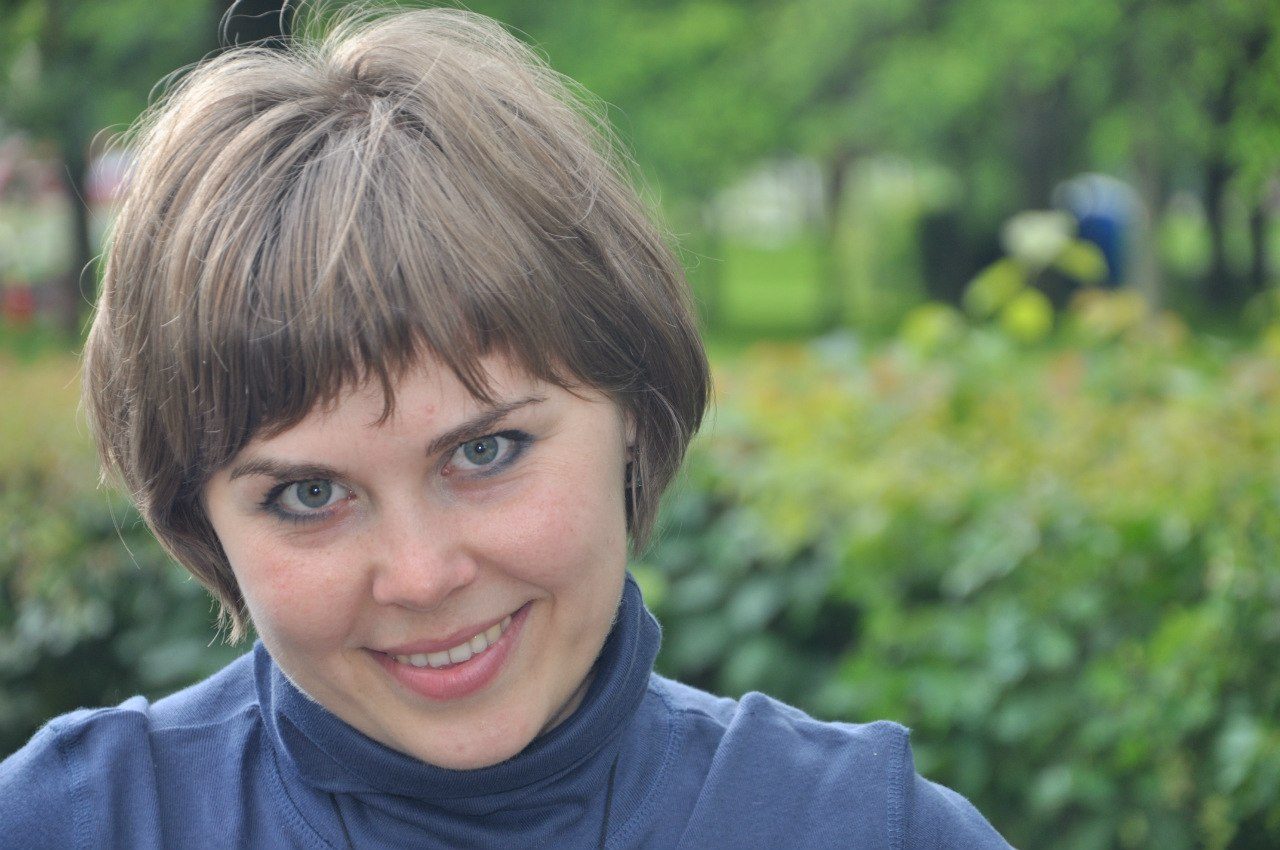 Анна Глазунова, Санкт-Петербург - фото №13