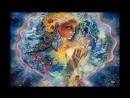Женщина это особый Мир Картины фэнтези Жозефины Уолл Josephine Wall art HD