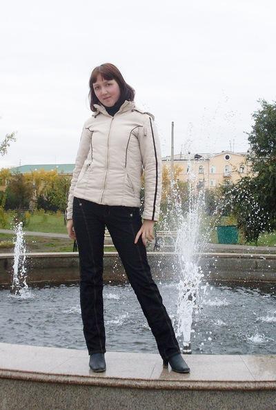 Екатерина Матвеева, 1 апреля 1988, Черногорск, id136666287