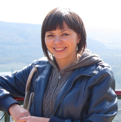 Лариса Шамакова, 13 сентября , Нижневартовск, id16589518