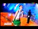 Natalia Oreiro en VideoMatch 2002 Completo